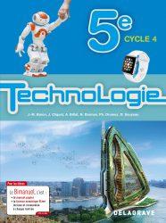 Technologie 5e (2017)