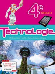 Technologie 4e (2017)