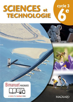 Sciences et technologie 6e (2016)