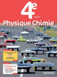 Physique-Chimie 4e (2017)