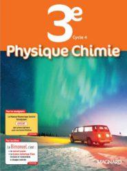 Physique-Chimie 3e (2017)
