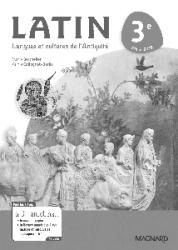 Latin 3e (2017)